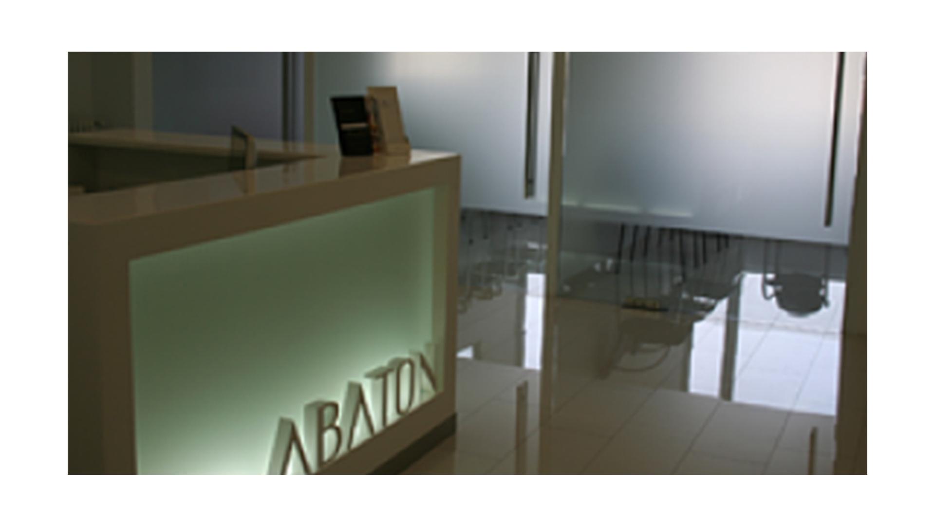 Instalaciones en Centro Médico ABATON